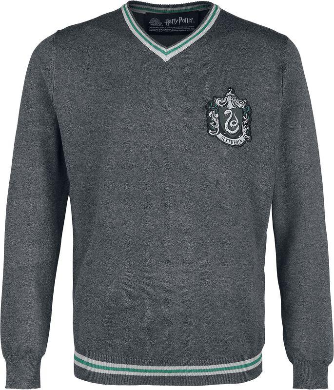 Harry Potter - Serpentard
