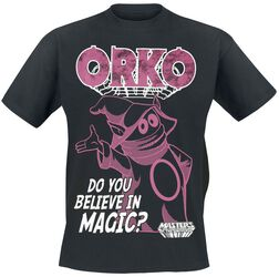 Orko - Do You Believe In Magic