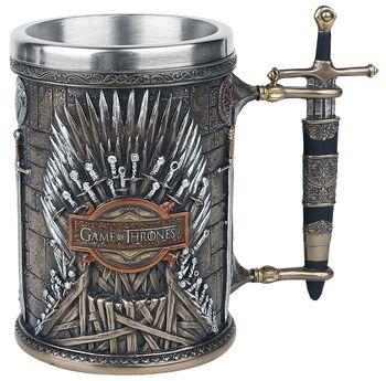 Chope Iton Throne