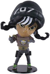 Siege - Six Collection - Figurine Chibi Dokkaebi