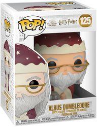 Albus Dumbledore (Noël) - Funko Pop! n°125