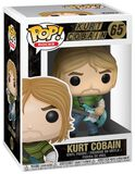 Kurt Cobain - Funko Pop! Rocks n°65