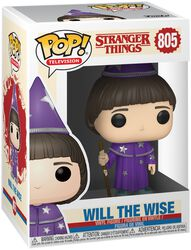 Saison 3 - Will Le Sage - Funko Pop! n°805