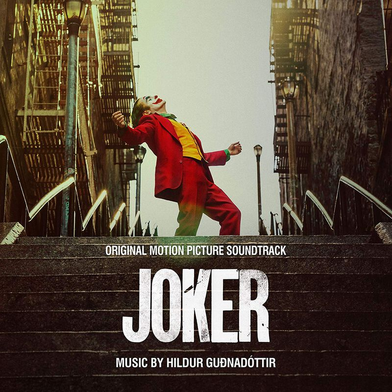 Joker - Bande-Originale Du Film