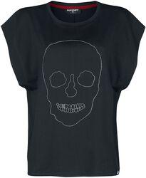 Stone Skull