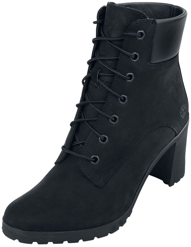 Allington 6in Lace Up