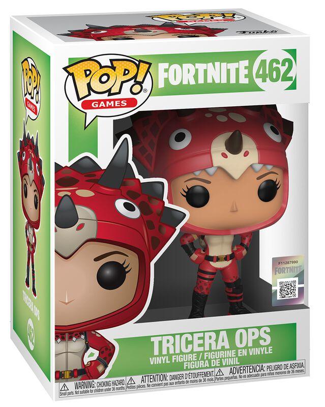 Tricera-Tops - Funko Pop! n°462