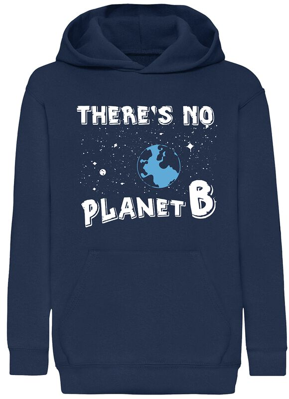 Enfants - There's No Planet B