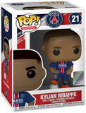Football Kylian Mbappé (PSG) - Funko Pop! n°21