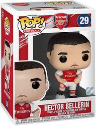 Football Arsenal - Héctor Bellerin - Funko Pop! n°29