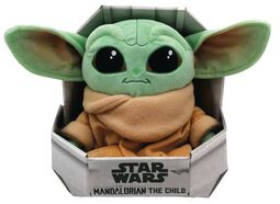 The Mandalorian - L'Enfant (Baby Yoda)