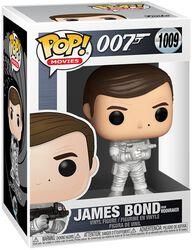 Moonraker - James Bond  - Funko Pop! n°1009