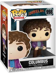 Zombieland Columbus - Funko Pop! n°998