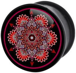 Flourish Mandala