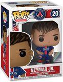 Football Neymar Jr. (PSG) - Funko Pop! n°20