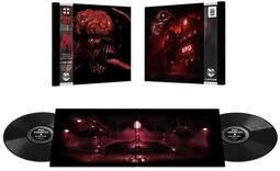 Resident Evil 2 - Bande-Originale