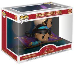 Figurine En Vinyle Magic Carpet Ride (Movie Moments) 480
