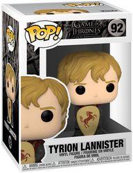 Tyrion Lannister - Funko Pop! n°92