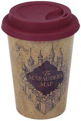 La Carte du Maraudeur - Mug