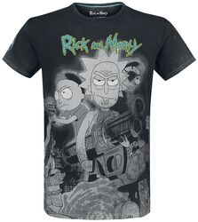 Rick & Morty - Film