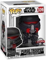 Jedi Fallen Order - Purge Trooper - Funko Pop! n°339