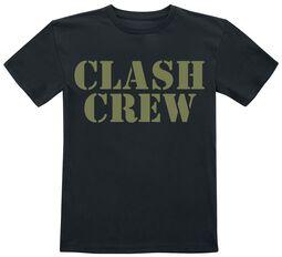 Kids - Clash Crew