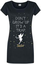 Peter Pan - Don't Grow Up