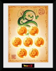 Dragon Ball Z - Dragon Balls