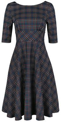 Robe Style Années 50