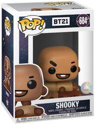 Shooky - Funko Pop! n°684