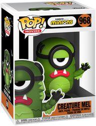 Mel Monstre (Halloween) - Funko Pop! n°968
