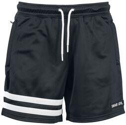Short DMWU Athletic