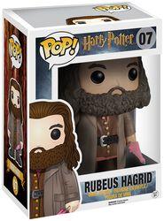 Rubeus Hagrid - Funko Pop! n°07
