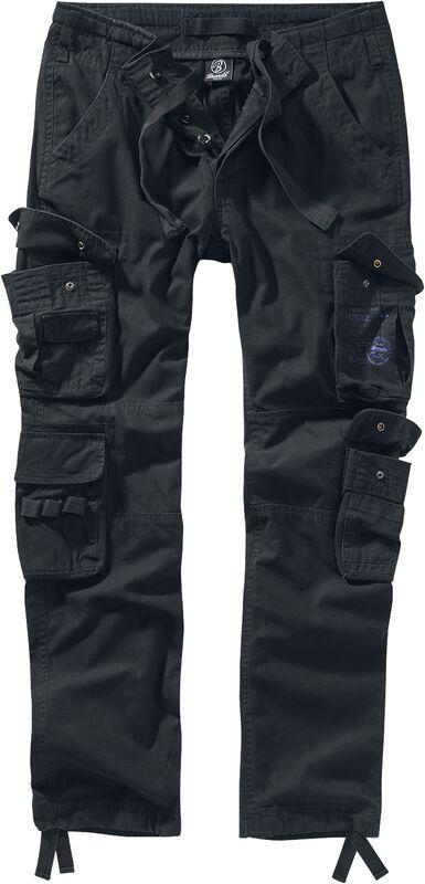 Pantalon Pure Vintage II