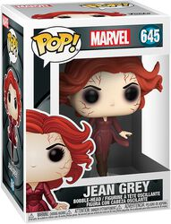 20th - Jean Grey - Funko Pop! n°645