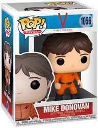 V Mike Donovan - Funko Pop! n°1056