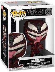 Venom 2 - Carnage - Funko Pop! n°889
