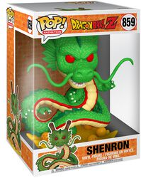 Dragon Ball Z - Shenron (Lifesize) - Funko Pop! n°859