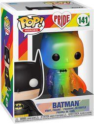 Pride 2020 - Batman (Arc-En-Ciel) - Funko Pop! n°141