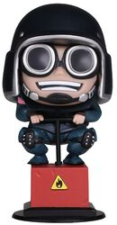 Siege - Six Collection - Figurine Chibi Thermite