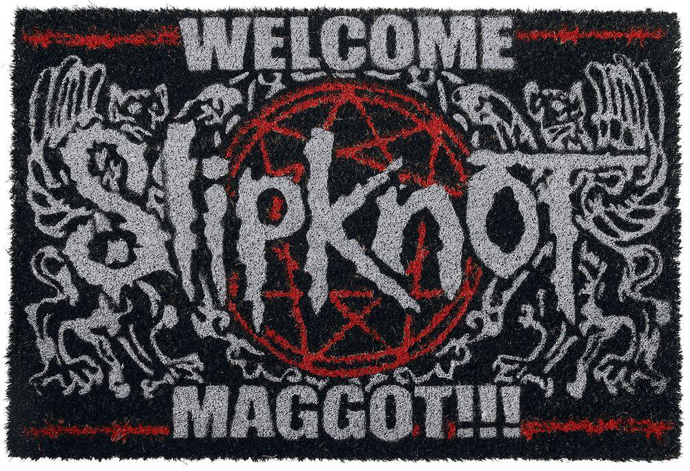 Welcome Maggot