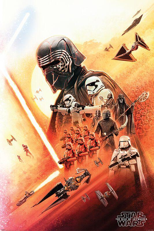 Épisode 9 - L'Ascension de Skywalker - Kylo Ren