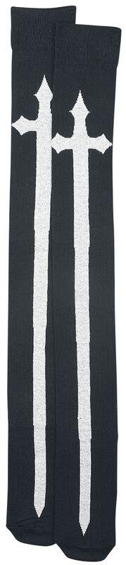 Chaussettes Hautes Croix