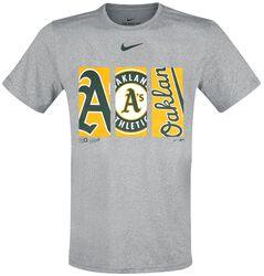 Nike - Oakland Athletics