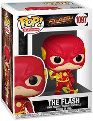 The Flash - Funko Pop! n°1097