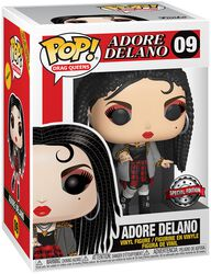 Drag Queens Adore Delano - Funko Pop! n°09