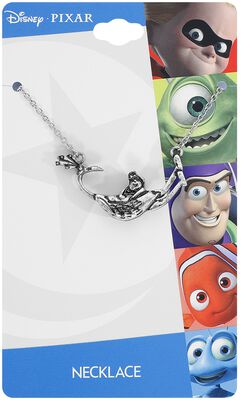 Collier Kevin & Russel