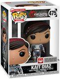 Kait Diaz - Funko Pop! n°475