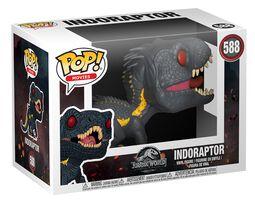Jurassic World - Indoraptor - Funko Pop! n°588