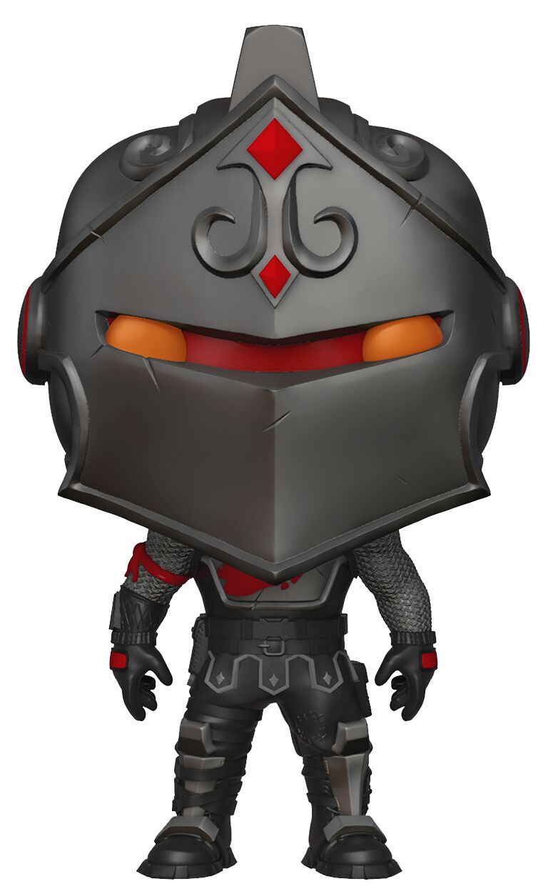 Figurine En Vinyle Chevalier Noir 426 Fortnite Funko Pop Emp